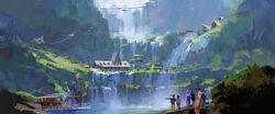 Camp Cretaceous Lodge Concept Art 4.jpeg