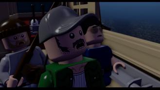 Jaws crew Cameo