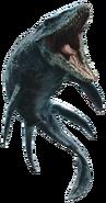 Jurassic world fallen kingdom mosasaurus v2 by sonichedgehog2
