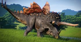 Jurassic-World-Evolution-Stegoceratops