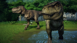 Jurassic World Evolution Screenshot 2018.12.19 - 21.42.26.49