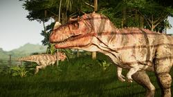 Jurassic World Evolution Screenshot 2020.02.13 - 16.34.06.03