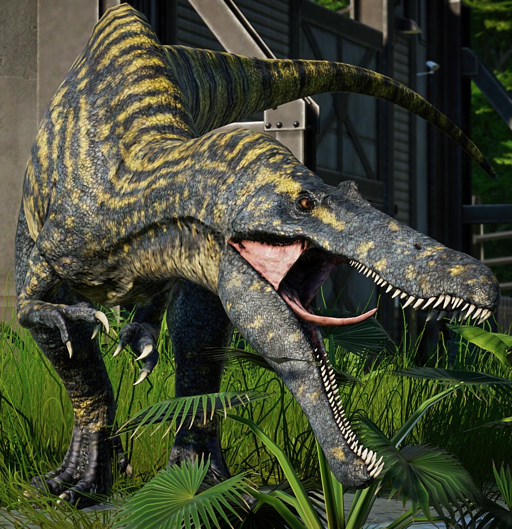 categorycarnivores  jurassic world evolution wiki  fandom