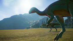 Jurassic World Evolution 20200717183012