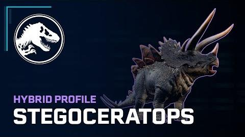 Hybrid Profile - Stegoceratops