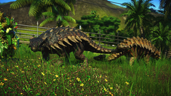 Jurassic World Evolution Screenshot 2019.09.07 - 18.01.31.69