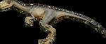 TroodonRainforest