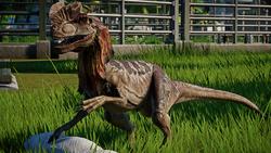 Jurassic World Evolution Screenshot 2018.07.01 - 01.51.57.96