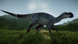 Jurassic World Evolution 20191126143132
