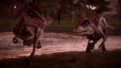 Jurassic World Evolution Screenshot 2020.03.02 - 20.29.38.50
