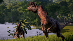 Jurassic World Evolution Screenshot 2020.01.07 - 19.31.22.66
