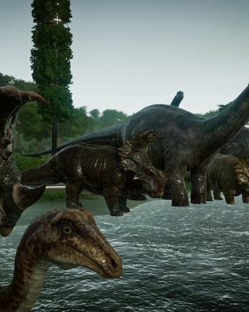 Dinosaur Jurassic World Evolution Wiki Fandom Ver más ideas sobre dinosaurios, parque jurásico, dinosaurios jurassic world. dinosaur jurassic world evolution