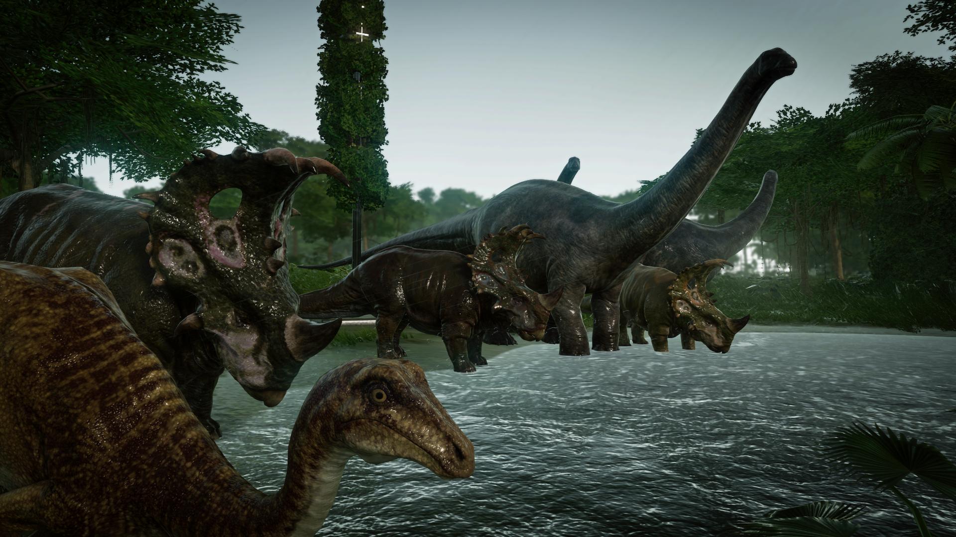Dinosaur Jurassic World Evolution Wiki Fandom Este paquete de dinosaurios adicionales es para los propietarios del juego base que deseen actualizarlo a la edición deluxe de jurassic world evolution. dinosaur jurassic world evolution