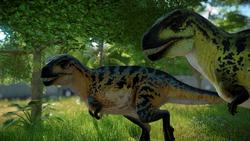 Jurassic World Evolution Screenshot 2019.09.27 - 19.38.09.63