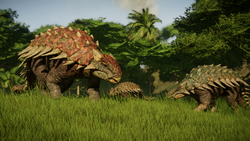 Jurassic World Evolution Screenshot 2020.01.16 - 03.45.45.51
