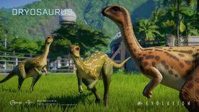 Jurassic-world-evo-Dryosaurus 1