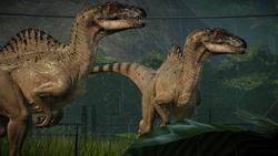 Jurassic World Evolution Screenshot 2018.12.13 - 17.02.41.27