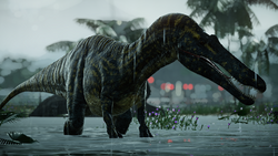 Jurassic World Evolution Screenshot 2019.12.03 - 17.08.11.15