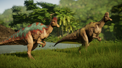 Jurassic World Evolution Screenshot 2020.01.16 - 03.43.04.31