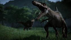 Jurassic World Evolution Screenshot 2019.03.21 - 22.58.42.08