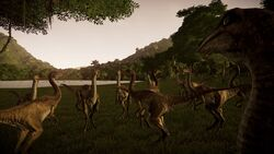 Jurassic World Evolution 20200123194607