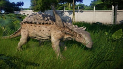 Jurassic World Evolution 40