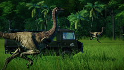 Jurassic World Evolution Screenshot 2019.06.19 - 22.00.55.19