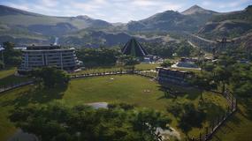 Isla Tacano Park 2
