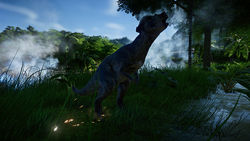 Jurassic World Evolution Screenshot 2018.07.08 - 23.02.59.49