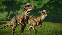 Jurassic World Evolution Screenshot 2020.01.16 - 03.51.01.23