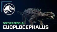 Species Profile - Euoplocephalus