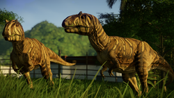 Jurassic World Evolution Screenshot 2018.12.01 - 15.07.22.11