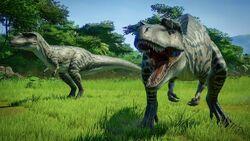 Jwe claires sanctuary albertosaurus 1 0
