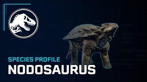 Species Profile - Nodosaurus