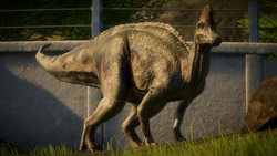 Jurassic World Evolution Screenshot 2020.03.02 - 10.20.15.19