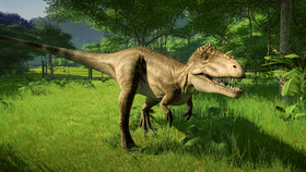 Carcharodontosaurpromo