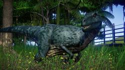 Jurassic World Evolution Screenshot 2019.04.17 - 14.19.06.40