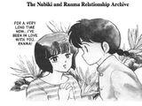 The Nabiki and Ranma Relationship Archive