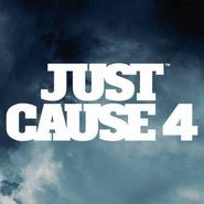 Just Cause 4 logo