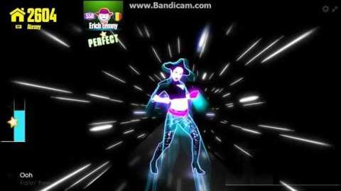 Just Dance Now - I Feel Love (Remake) - Donna Summer