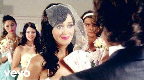 Katy Perry - Hot N Cold