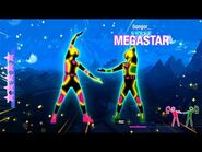 Galantis - Runaway (U & I) - Just Dance 2021 MEGASTAR