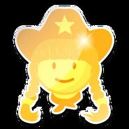 GOLDEN CottonEyeJoe