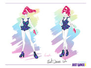 Jd2014 conceptart justdance by killerxtrem-d74hd66