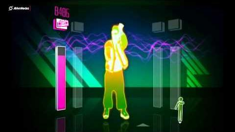 Just Dance 1 Pump Up the Jam, Technotronic