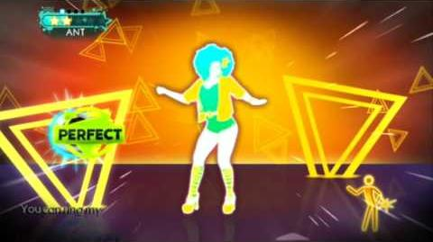 Just Dance Greatest Hits - Anita Ward - Ring My Bell