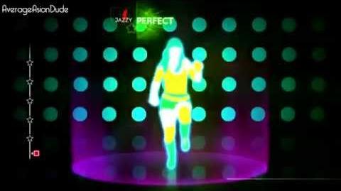 Just Dance 4 - Boom - Reggaeton Storm