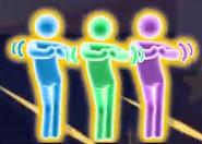 Dansvandefarao gm 2