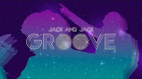 Jack and Jack - Groove (Official Music Video)