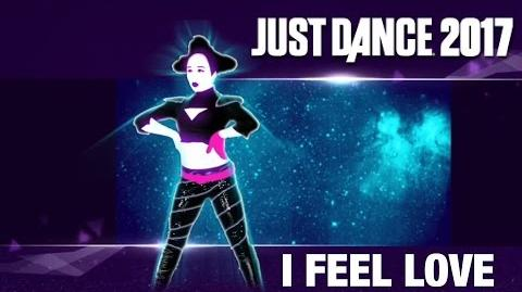 Just Dance 2017 - I Feel Love by Donna Summer